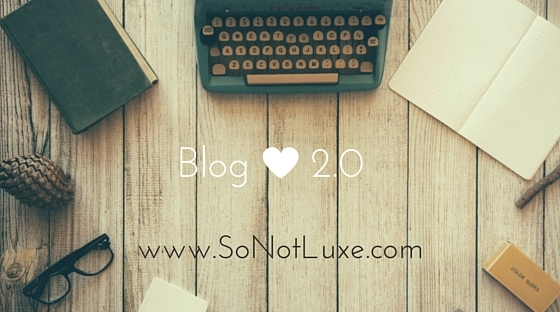 Blog 2.0 Improving myself and my writing